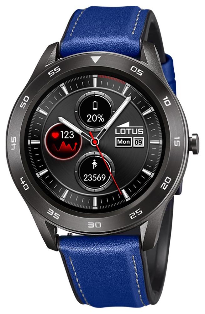 Lotus L50012-2 - zegarek męski