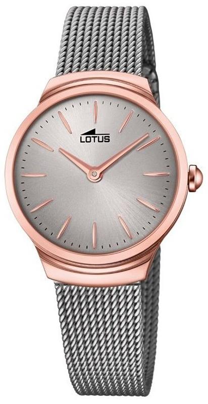 Lotus L18496-1 - zegarek damski