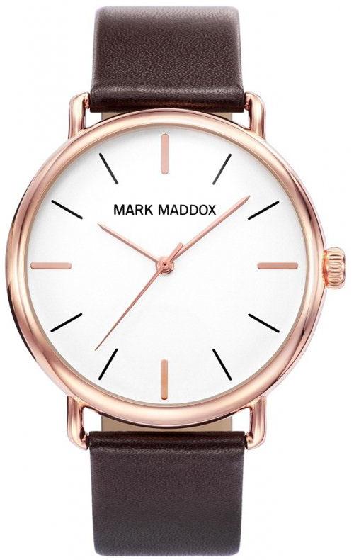 Mark Maddox HC3010-47 - zegarek męski