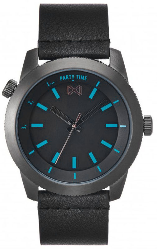 Mark Maddox HC0102-57 - zegarek męski