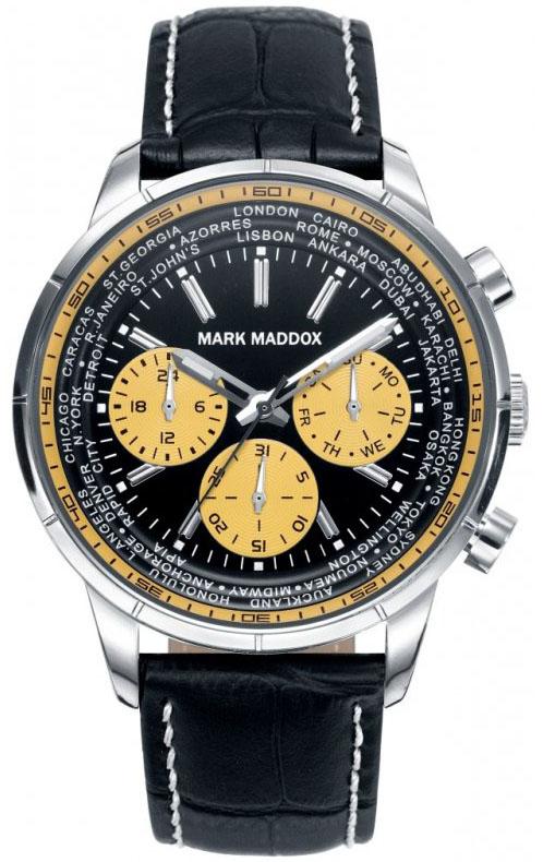 Mark Maddox HC7002-57 - zegarek męski