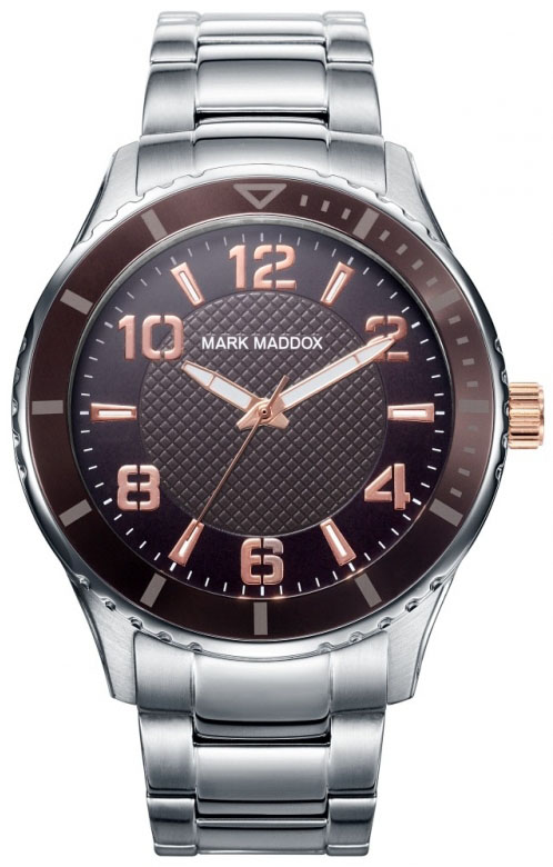 Mark Maddox HM7018-45 - zegarek męski