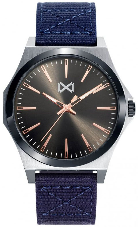 Mark Maddox HC7103-57 - zegarek męski