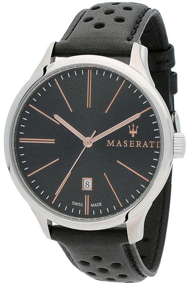 Maserati R8851126003 - zegarek męski