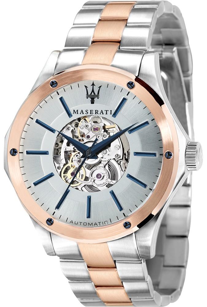 Maserati R8823127001 - zegarek męski