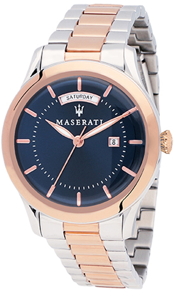 Maserati R8853125001 - zegarek męski