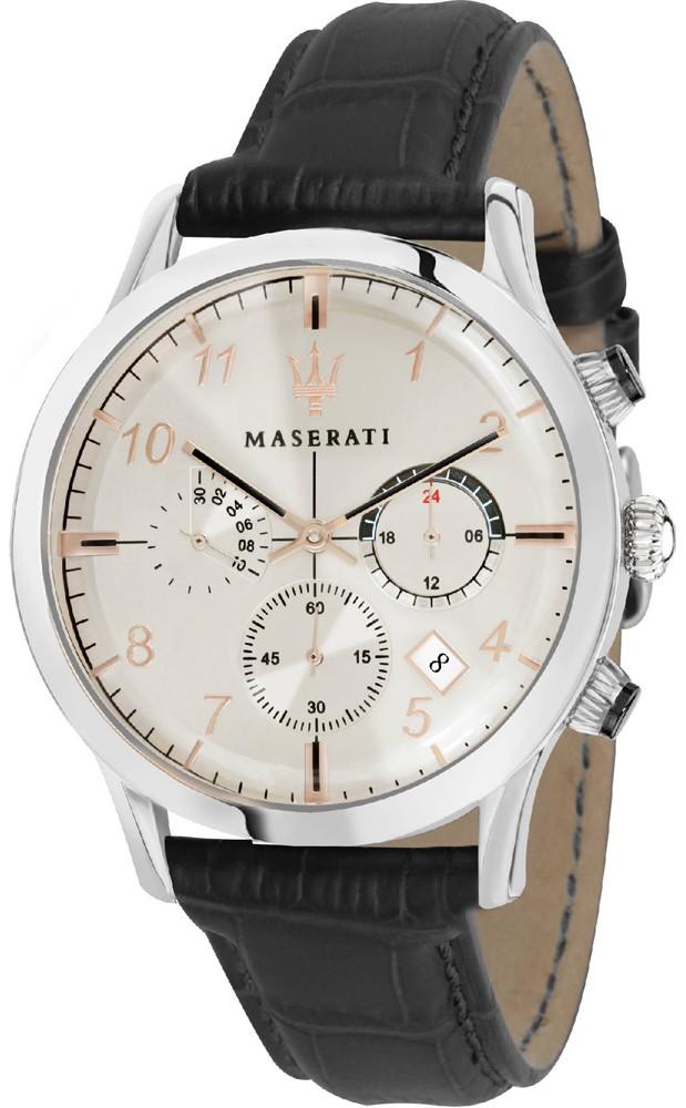 Maserati R8871625006 - zegarek męski