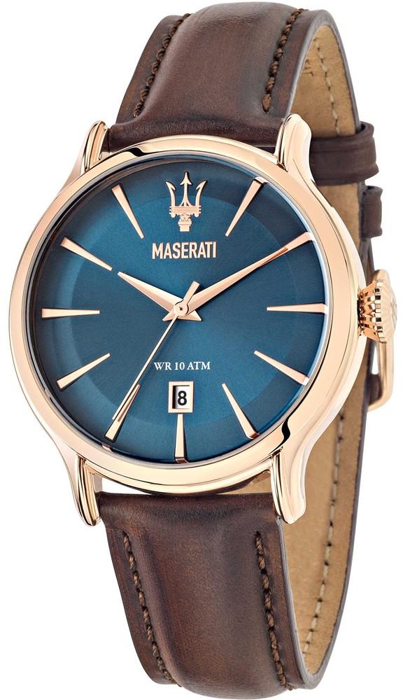Maserati R8851118001 - zegarek męski