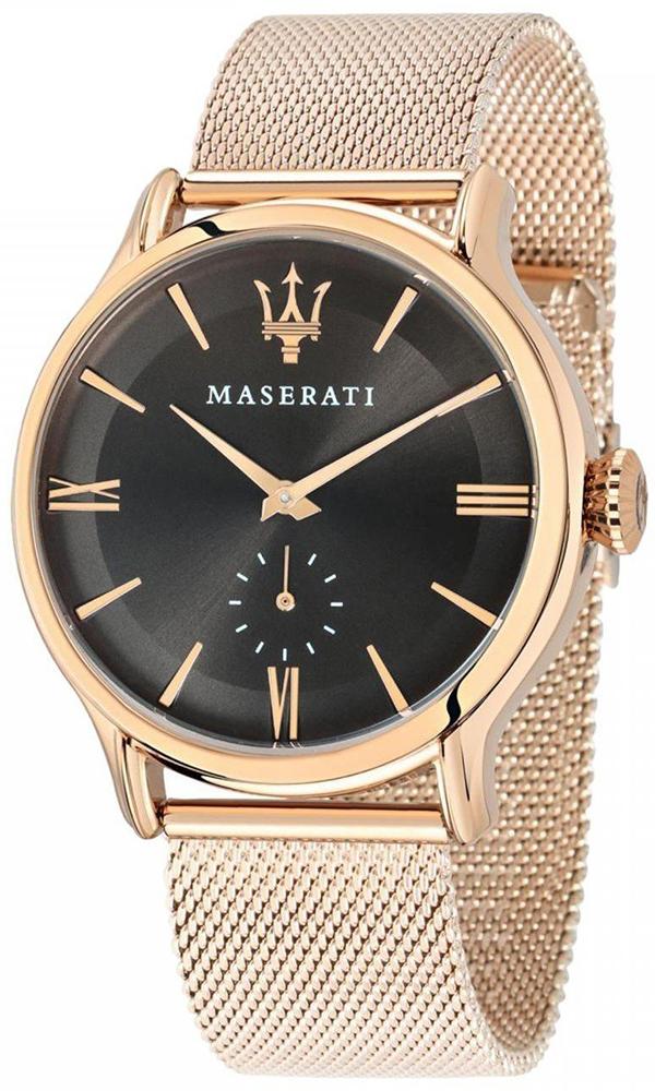 Maserati R8853118004 - zegarek męski