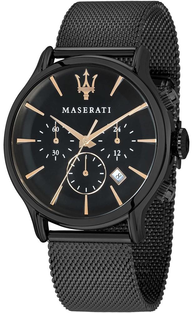 Maserati R8873618006 - zegarek męski