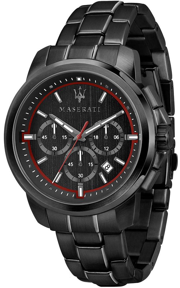 Maserati R8873621014 - zegarek męski