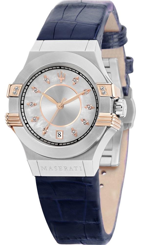 Maserati R8851108502 - zegarek damski
