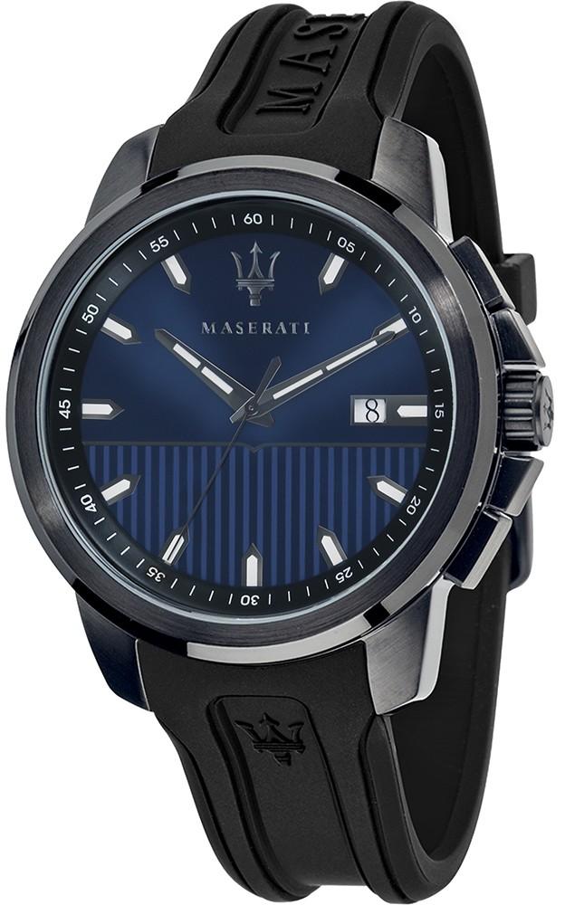 Maserati R8851123009 - zegarek męski