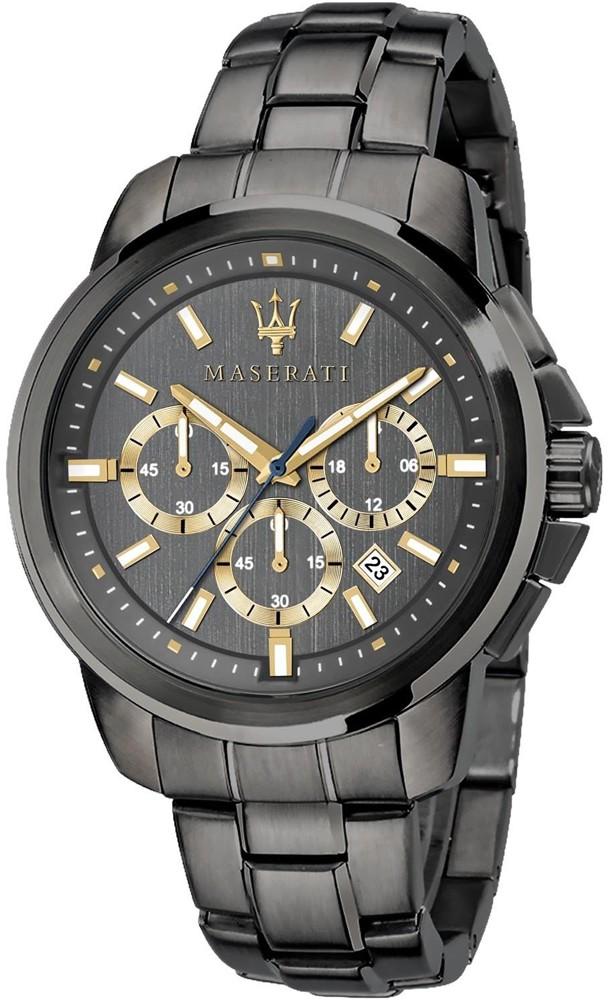 Maserati R8873621007 - zegarek męski