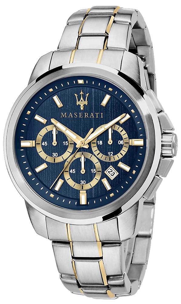 Maserati R8873621016 - zegarek męski