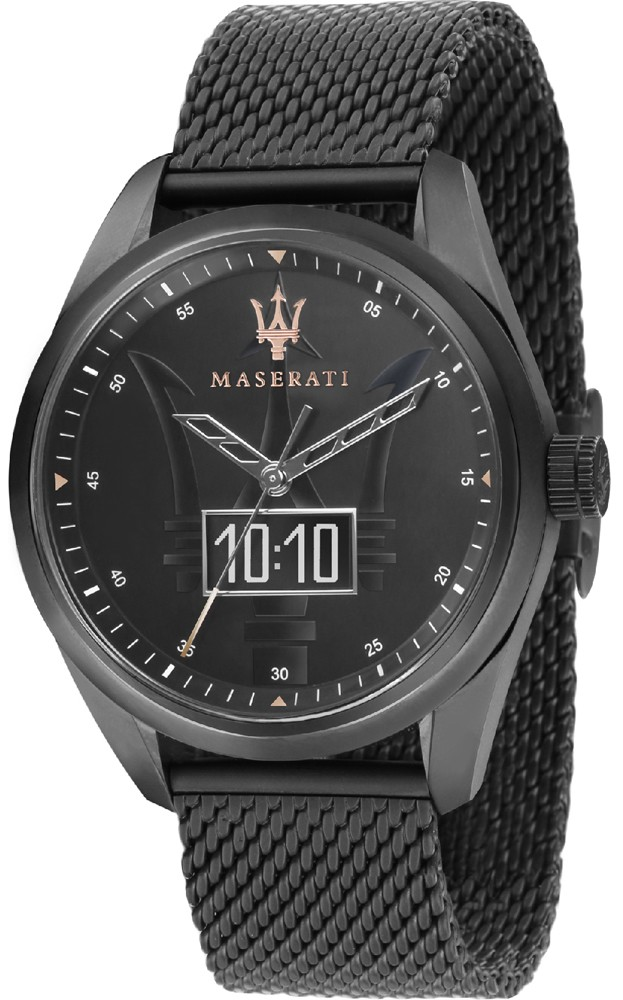 Maserati R8853112001 - zegarek męski