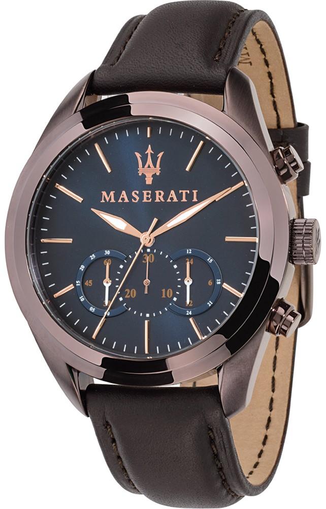 Maserati R8871612008 - zegarek męski