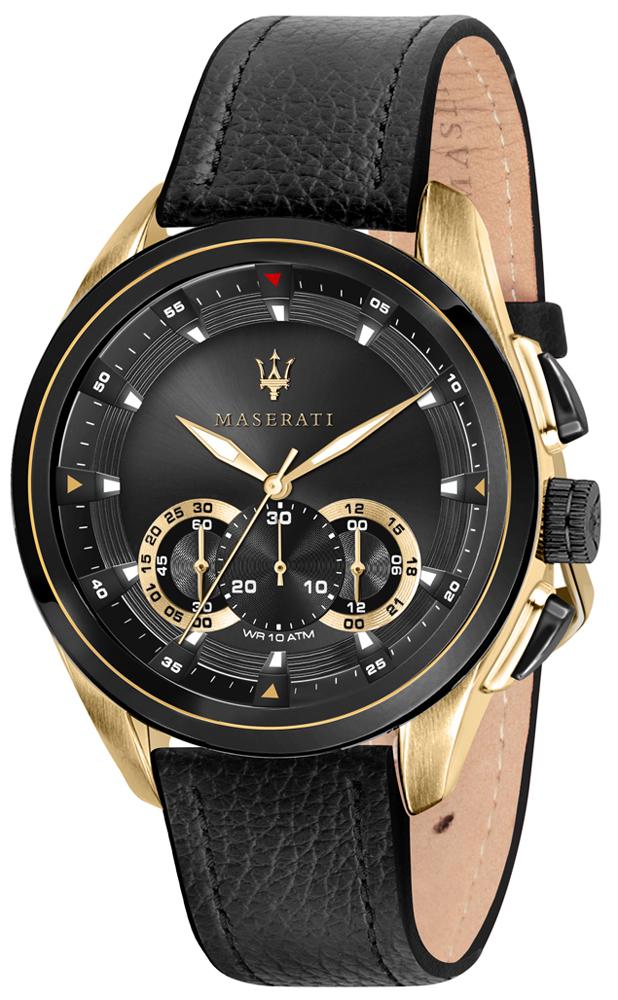Maserati R8871612033 - zegarek męski