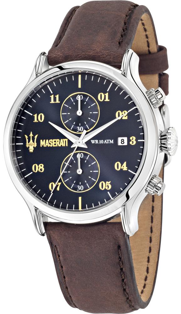 Maserati R8871618001 - zegarek męski