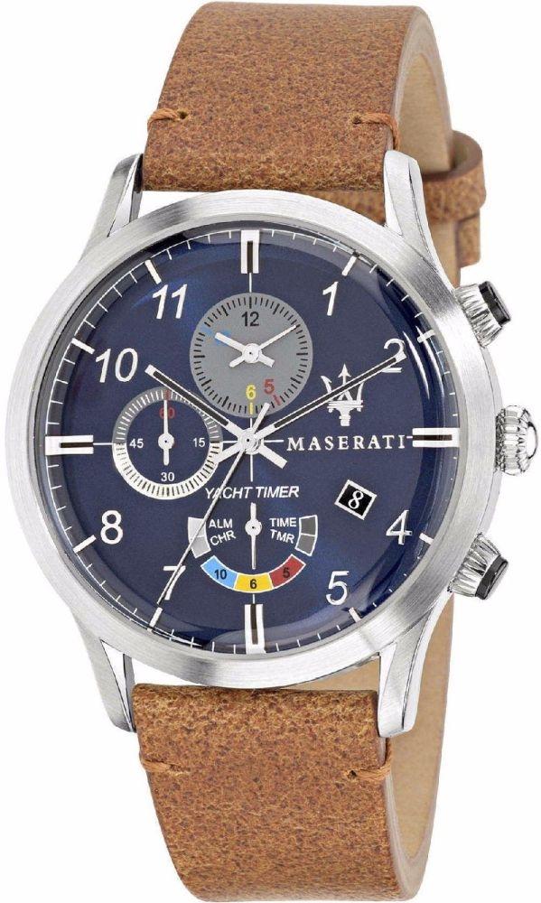 Maserati R8871625005 - zegarek męski