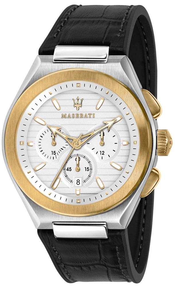 Maserati R8871639004 - zegarek męski