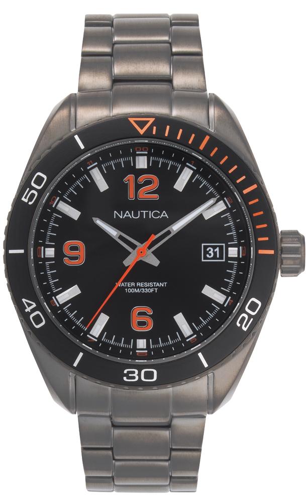 Nautica NAPKBN006 - zegarek męski