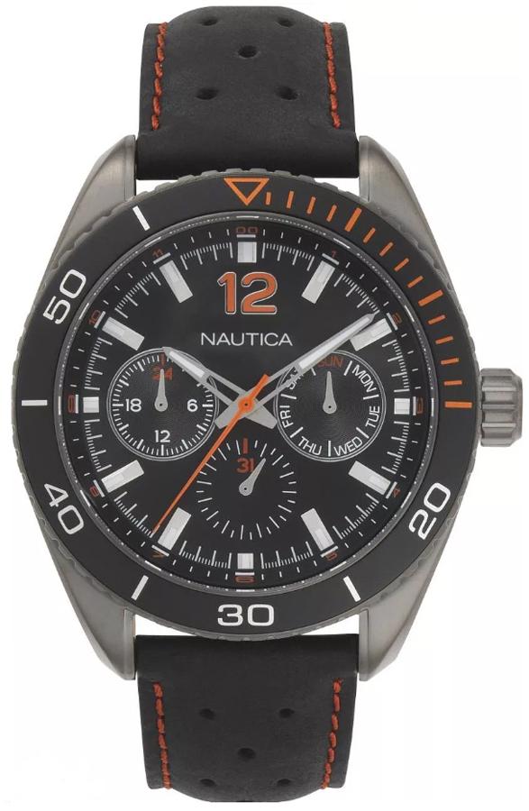 Nautica NAPKBN007 - zegarek męski