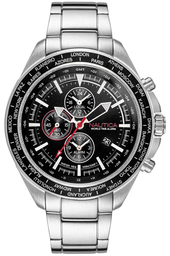 Nautica NAPOBP905 - zegarek męski