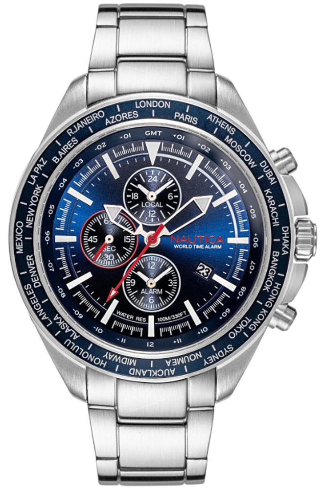 Nautica NAPOBP906 - zegarek męski