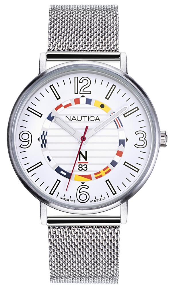 Nautica NAPWGS905 - zegarek męski