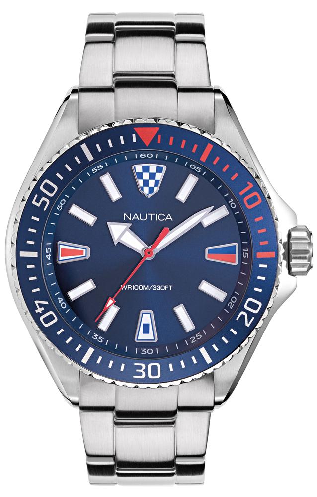 Nautica NAPCPS904 - zegarek męski