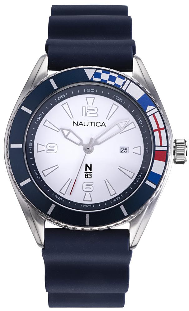 Nautica NAPUSS903 - zegarek męski