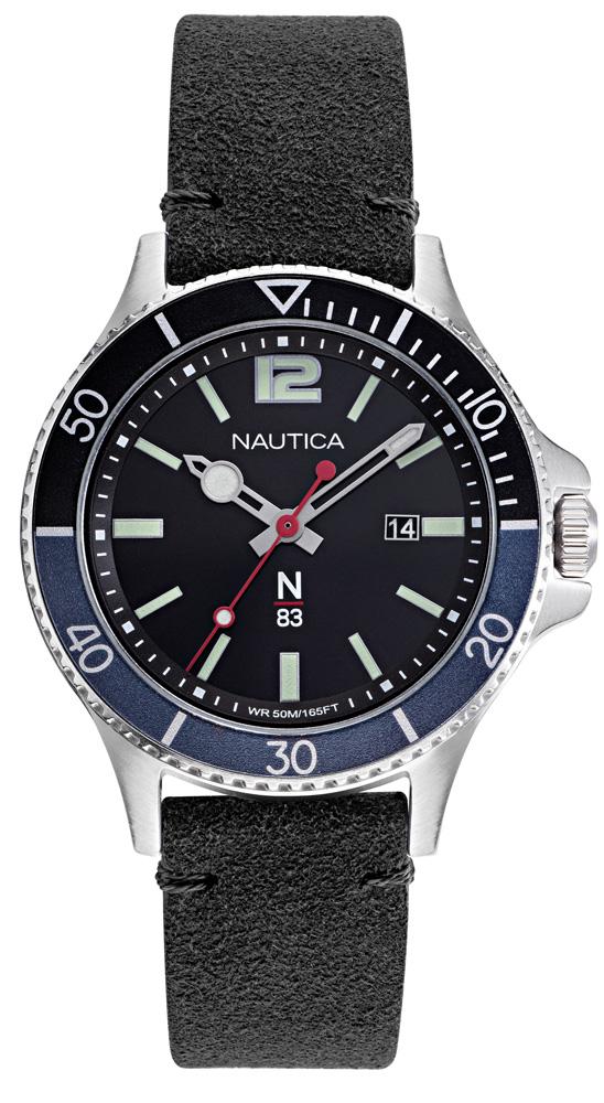 Nautica NAPABF916 - zegarek męski