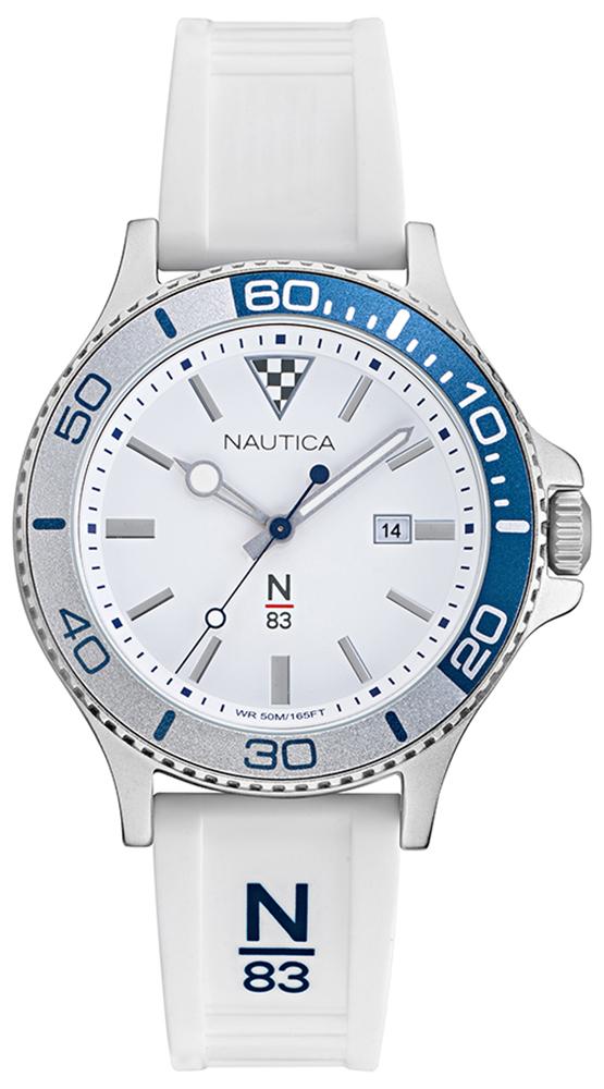Nautica NAPABS022 - zegarek męski