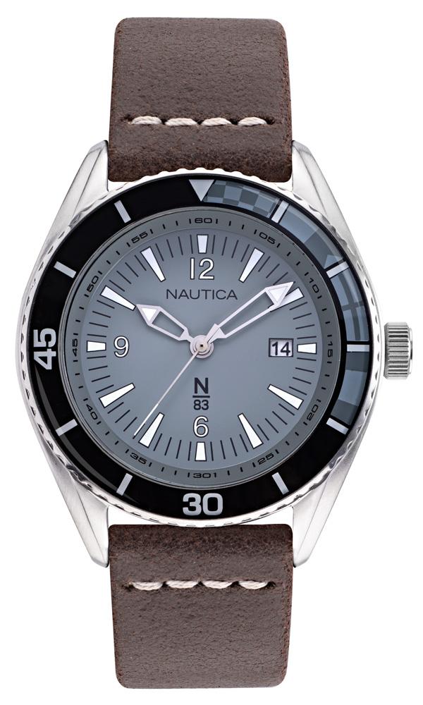 Nautica NAPUSF909 - zegarek męski