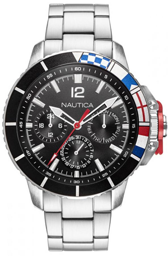 Nautica NAPBHP908 - zegarek męski