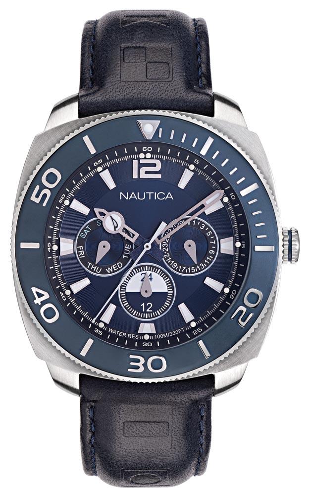 Nautica NAPBHS901 - zegarek męski