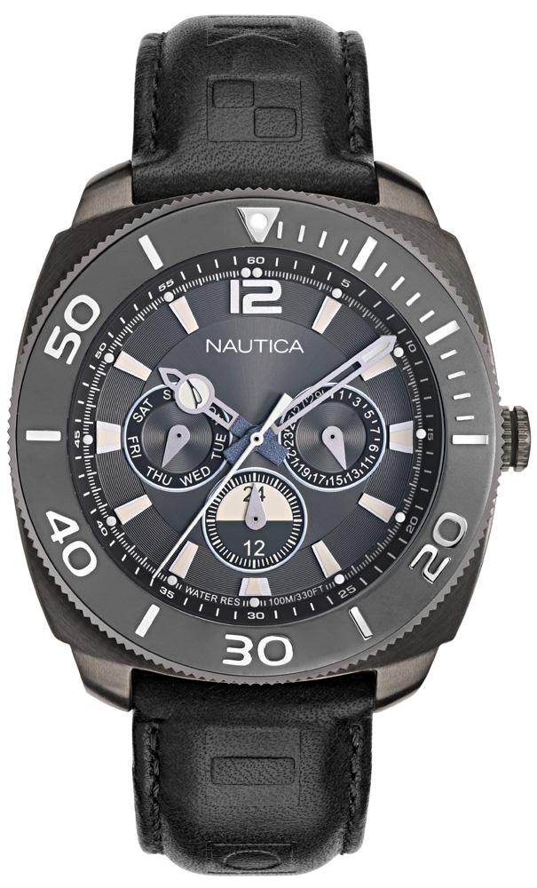 Nautica NAPBHS903 - zegarek męski