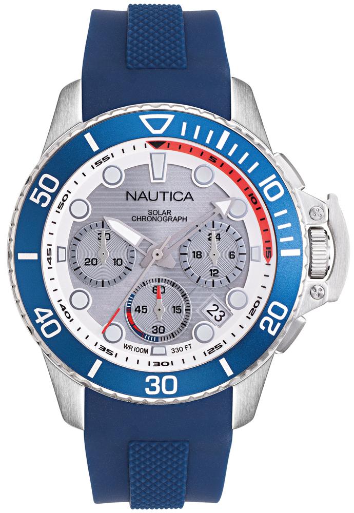 Nautica NAPBSC905 - zegarek męski