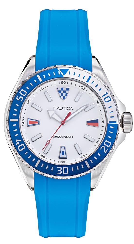 Nautica NAPCPS015 - zegarek męski
