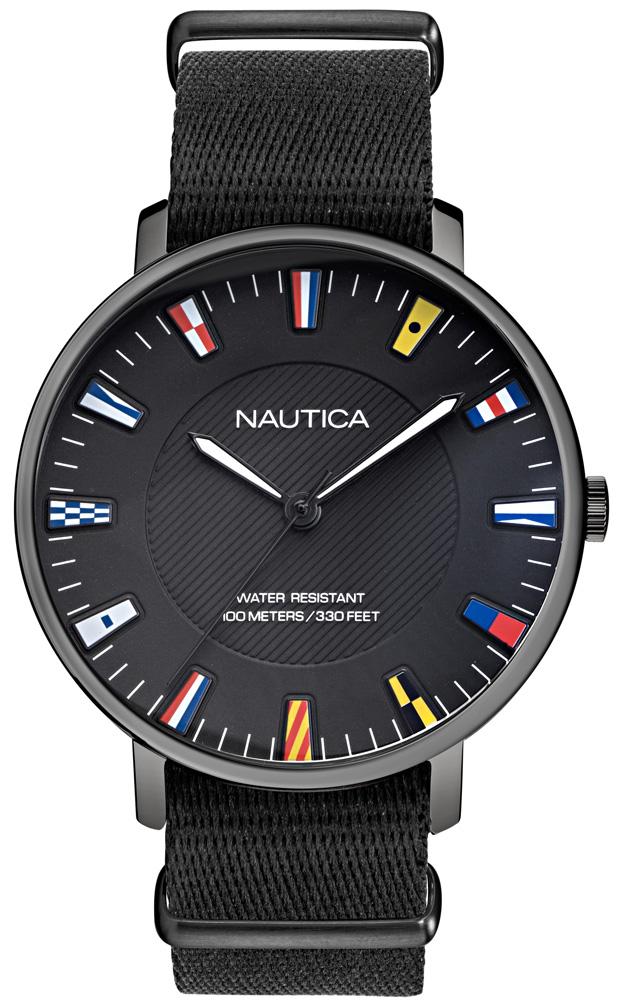 Nautica NAPCRF903 - zegarek męski