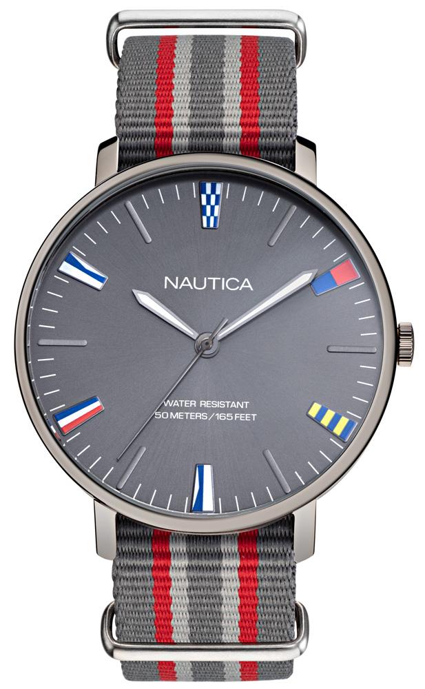 Nautica NAPCRF906 - zegarek męski