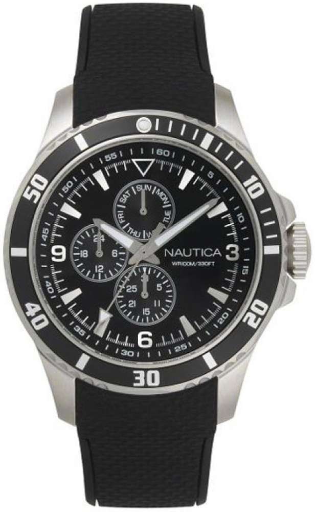 Nautica NAPFRB020 - zegarek męski