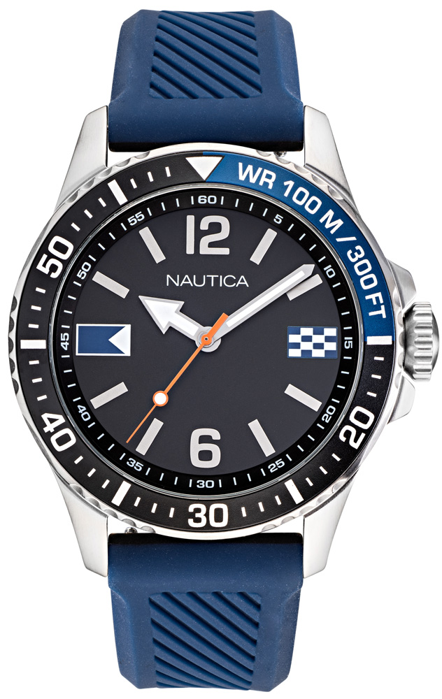 Nautica NAPFRB920 - zegarek męski