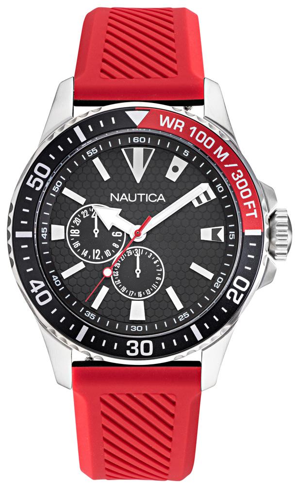 Nautica NAPFRB923 - zegarek męski