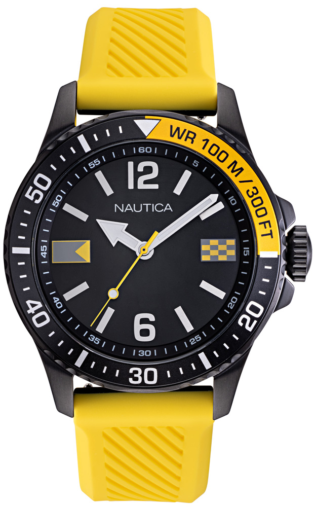 Nautica NAPFRB925 - zegarek męski
