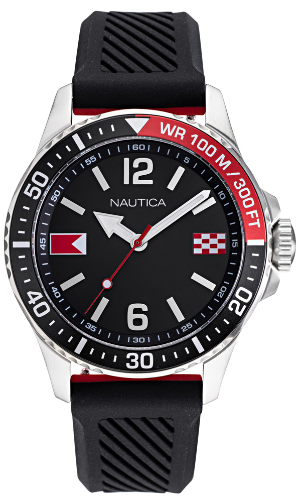 Nautica NAPFRB926 - zegarek męski