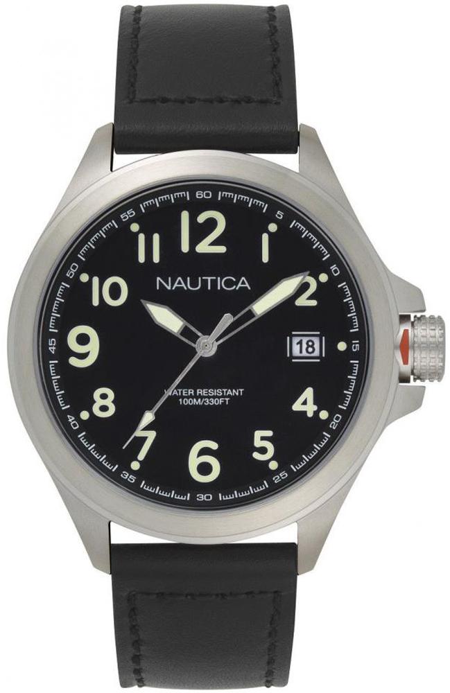 Nautica NAPGLP001 - zegarek męski
