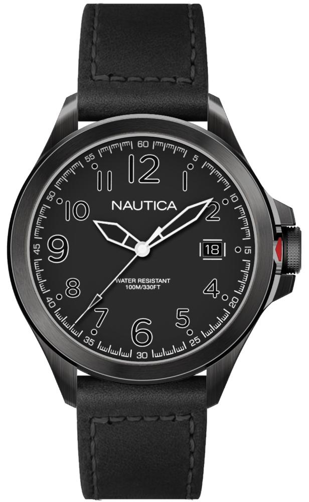 Nautica NAPGLP004 - zegarek męski