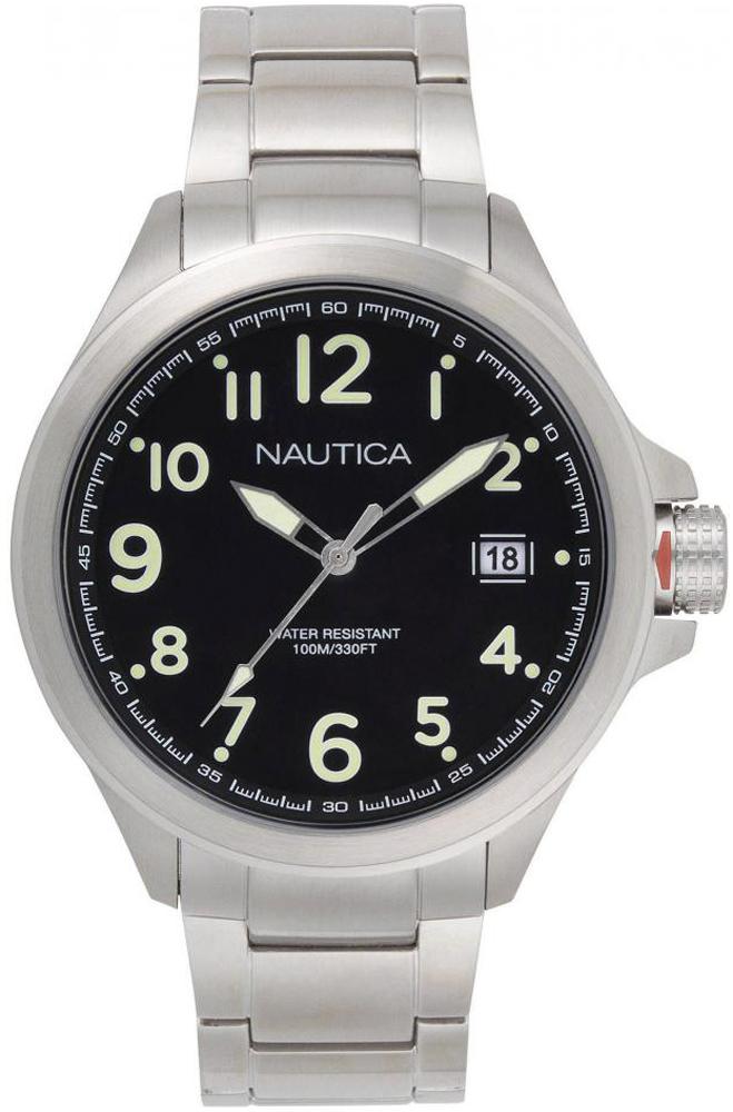 Nautica NAPGLP005 - zegarek męski